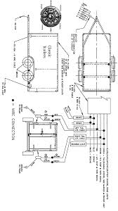 trailer wiring diagram 6 wire circuit jeep diagram