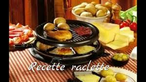 cuisine raclette recette originale recette raclette 2016