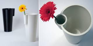 3d Flower Vase Flower Vases 3dprint Com The Voice Of 3d Printing Additive