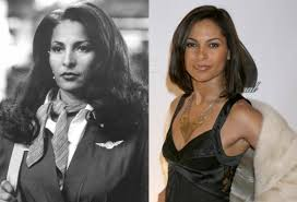 Celebrities Who Are Blind 6 Modern Day Black Celebrities Who Are Spitting Images Of Celebs