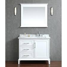 31 Bathroom Vanity White Bathroom Vanity With Top Engem Me