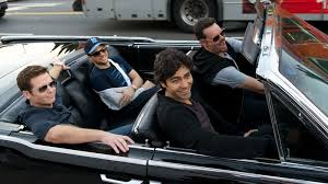 oh yeah entourage and 82 other summer movies that aren u0027t