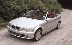 bmw 320ci convertible used 2002 bmw 3 series convertible pricing for sale edmunds