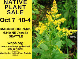 washington native plant society wnps