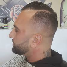 haircut for thinning crown 32 best hairstyles for men with thin hair updated for 2018