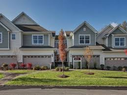 townhome designs two new townhome designs generate excitement at maple fields in