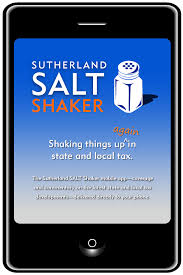 Franchise Tax Board Power Of Attorney by Policy And Legislation Salt Shaker State U0026 Local Tax Attorneys