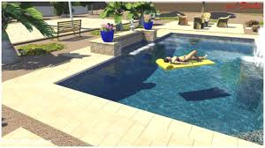 Design My Backyard Online by Backyard Pool Design App Home Outdoor Decoration