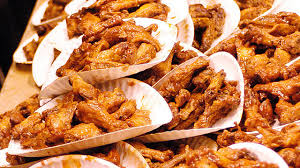national chicken wing day 2017 deals from buffalo wings