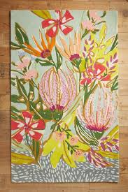 Anthropologie Kitchen Rug Jardiniere Rug Your Anthropologie Favorites Pinterest