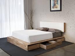 Wall Tent Platform Design by Mash Studios Lax Series Storage Platform Bed U0026 Reviews Wayfair