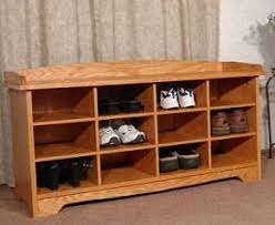 shoe cubby benches for your hallway or bedroom home interior
