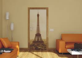 Eiffel Tower Wallpaper For Walls Door Wallpaper Wall Mural Wallpaper Eiffel Tower Paris France