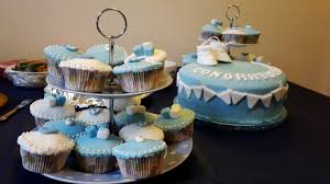 Baby Shower Cake And Cupcakes Baby Shower Cakes Special Post Tomboy Bakes