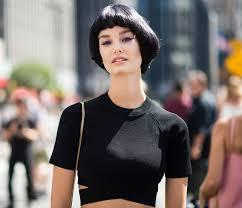 Kurze Haare Damen 2017 by Kurzhaarfrisuren 2018 Die Schönsten Frisuren Haarschnitte