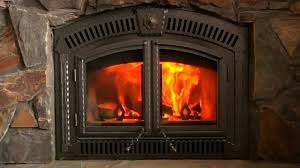 how to start a fire with a napoleon wood burning fireplace