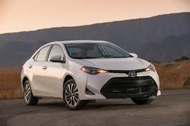 2017 toyota corolla reviews and rating motor trend canada
