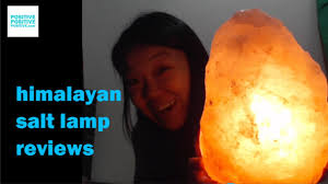 Himalayan Salt Light by Himalayan Salt Light Review Wbm Himalayan Salt Lamp Reviews
