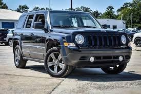 2014 jeep patriot blue 2014 jeep patriot latitude naples fl
