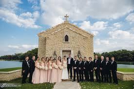 wedding chapel houston outdoor wedding at houston oaks country club pool wedding