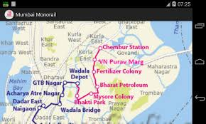 Metro Map Google by Mumbai Metro Monorail Android Apps On Google Play