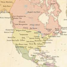 Where Is Venezuela On A Map A Map Of The Rudest Place Names In The World Indy100
