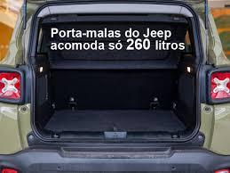 Favorito Auto Esporte - Honda HR-V x Jeep Renegade: comparativo @EM97