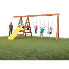 swing n slide pioneer custom diy play set hardware kit ne4433
