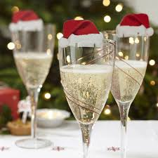 Wine Glass Decorating Ideas Glass Decorations For Christmas Rainforest Islands Ferry