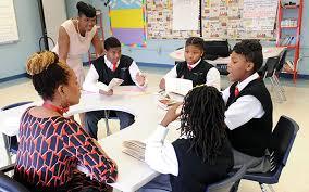 Makeup Schools In Dc Meet The Grandmother Of America U0027s Best Charter Schools The 74