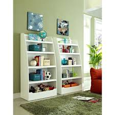 White Bookcase Walmart Furniture Kids 4 Shelf Bookcase In White Bookcase Ikea Bookcase