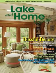 lake and home magazine oct nov 2015 by compassmedia issuu
