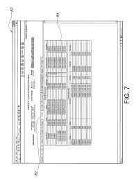 patent us8219487 system and method for managing credit risk for patent drawing