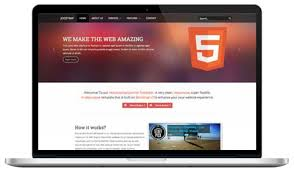 multipurpose template twitter bootstrap leader in responsive rwd