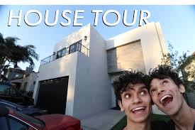 house tour youtube