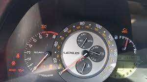 lexus is300 injectors 01 is300 wont start success lexus is forum