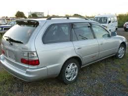 toyota corolla touring wagon japanese used toyota corolla touring wagon l touring limited s