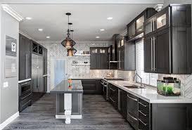 grey hardwood floors in kitchen thesouvlakihouse com