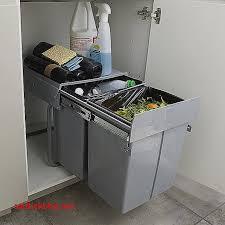 poubelle recyclage cuisine poubelle de meuble cuisine pour idees de deco de cuisine une