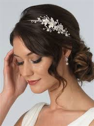 wedding headbands best 25 wedding headband ideas on wedding headband