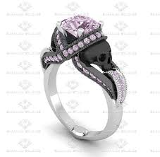 Gothic Wedding Rings by 2796 Best Engagement Rings Gothic Images On Pinterest Gothic