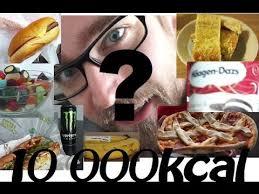 cuisine 10000 euros 10 000 kalorin haaste mitä se maksaa 10k calorie challenge