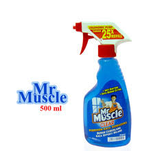 Mr Muscle 5 In 1 Bathroom Cleaner Mr Muscle Mr Muscle Suppliers And Manufacturers At Alibaba Com