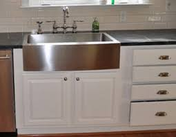 farm apron sinks kitchens sinks farmhouse apron including astounding kitchen themes
