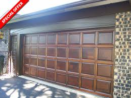 garage doors custom phoenix garage door special