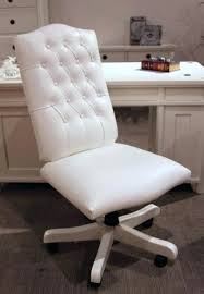 white tufted office chair u2013 adammayfield co