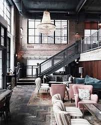 industrial style house industrial style from geek to chic