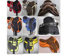 Horse Saddle by Amazon Com Stunni Branded Comfortable Quality Synthetic Flexible