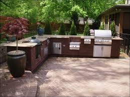 prefab outdoor kitchen grill islands wonderful kitchen prefab outdoor grill islands built in for
