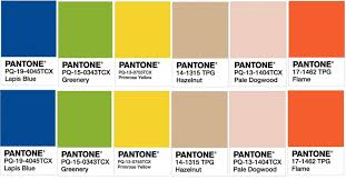 pantone color forecast 2017 pantone s hottest color trends for spring 2017